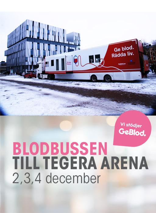 blodbussen