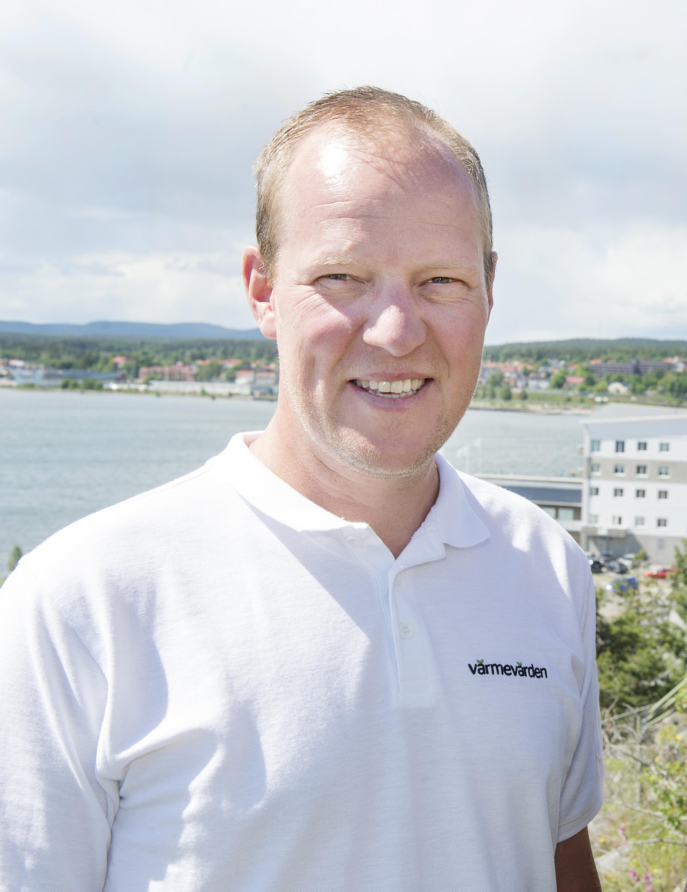 Jonny Östling, Värmevärden och Erik Rågberg, Hudiksvallsbostäder